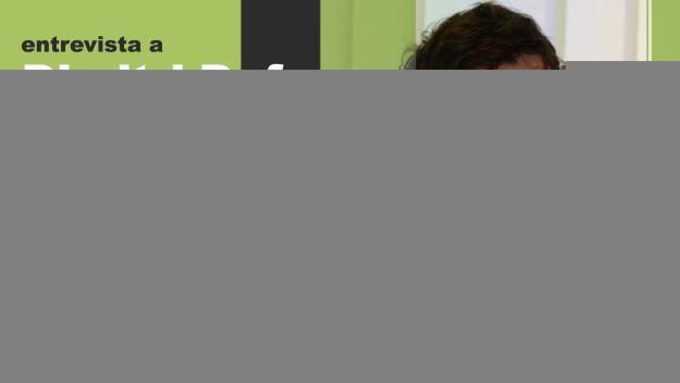 Dimitri Defranc, de Proposem, aquest dimecres a la primera entrevista electoral de Cugat.cat