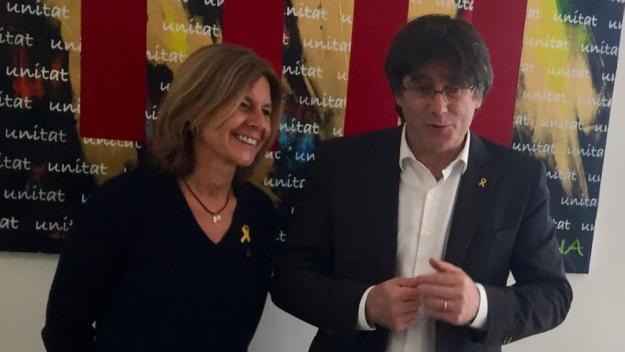 Junts per Sant Cugat reafirma aquest 1-O el seu compromís amb la República catalana