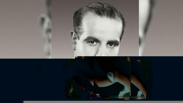 67 anys de la mort de Joan Cabanas i Alibau