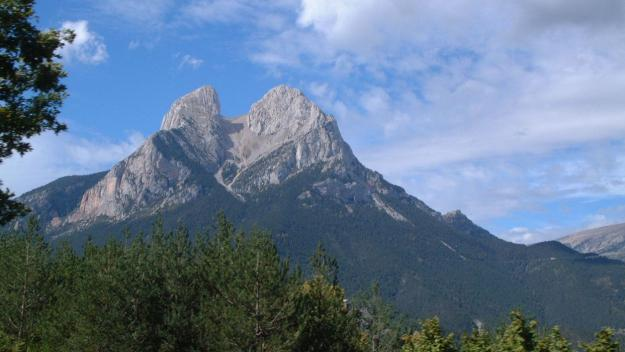 Rutes alternatives per coneixer un Pedraforca diferent
