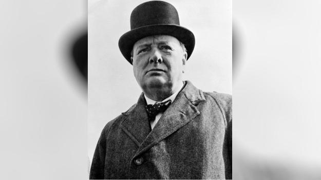 Conferència: 'Winston Churchill'