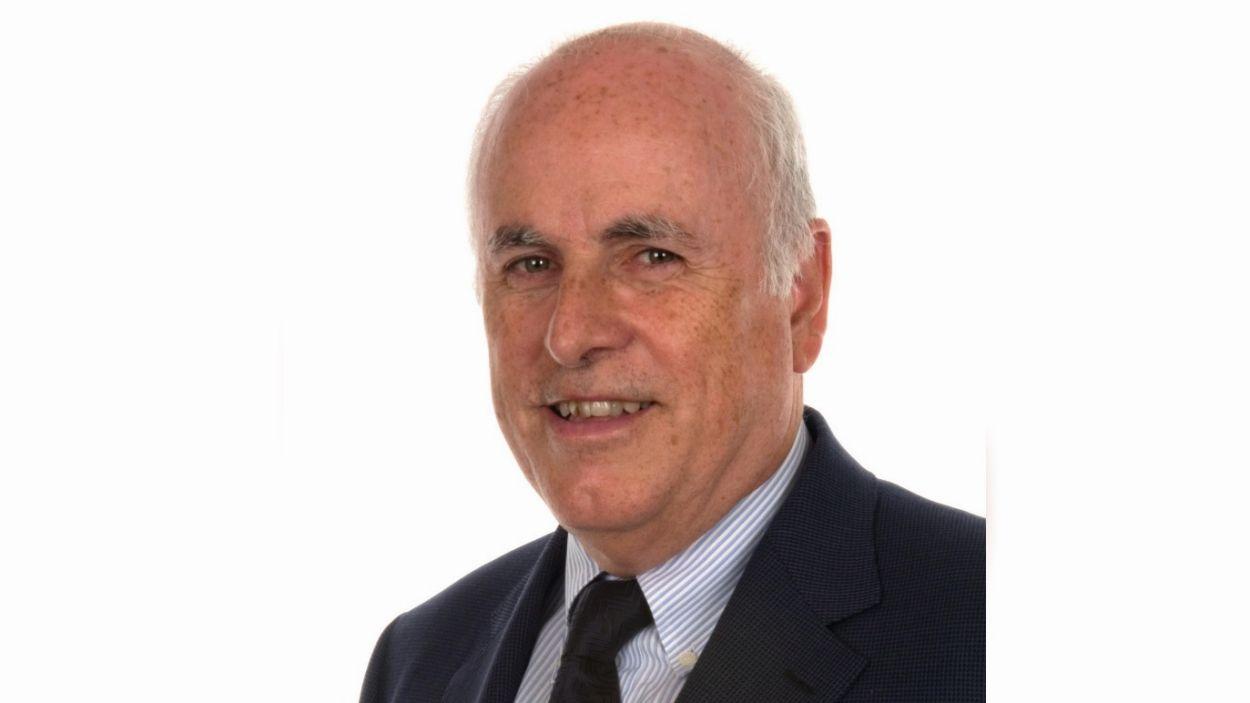 Ramon Talamàs es perfila com a president de la Cambra de Comerç de Terrassa
