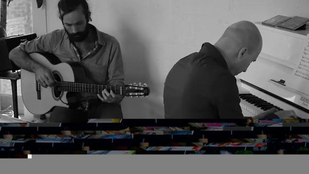 Concert: Nicola Sergio & Bartolomeo Barenghi Duo