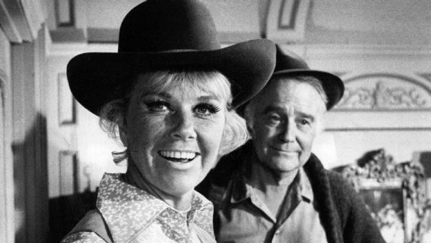 'Molta Comèdia' puja a l'escenari Bruno Oro i Doris Day