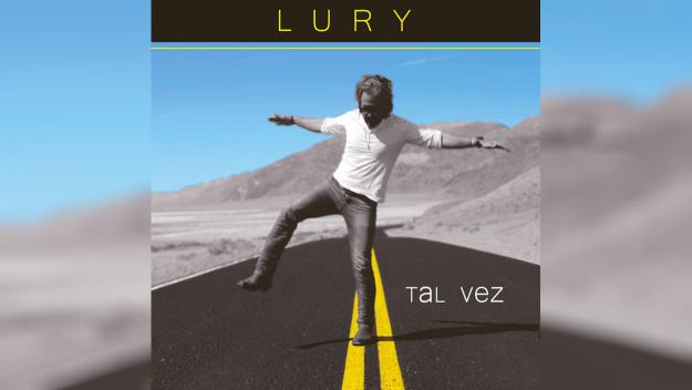 Concert: Lury presenta 'Tal vez'