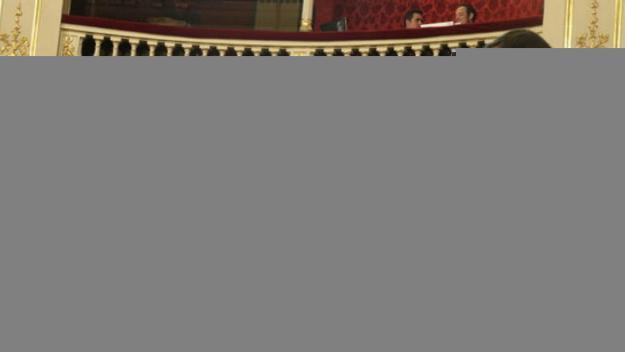 Romeva, suspès com a senador