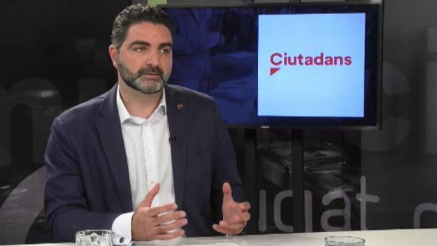 Roda de premsa (Cs): Esmenes als pressupostos de l'Ajuntament