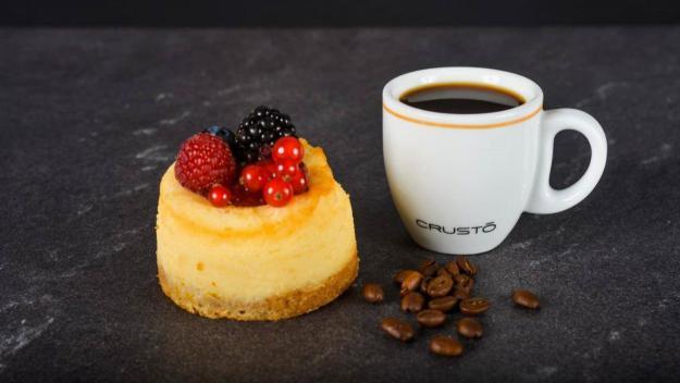 La Tartaleta i cafè clàssic d'El Crustó, millor tastet del Sant Cugat Ve de Gust 2019