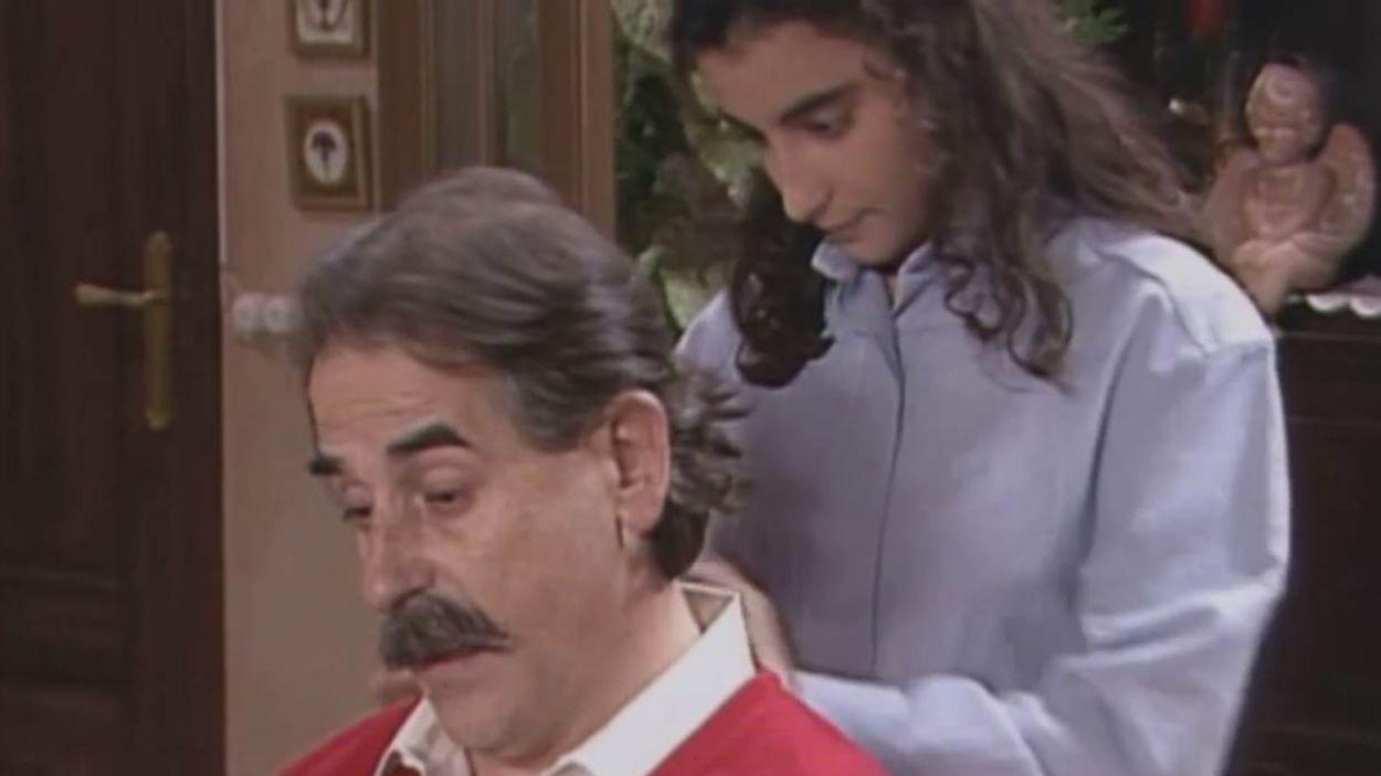 9 anys sense l'actor valldoreixenc Miquel Cors