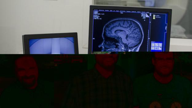 La neurociència, protagonista / Foto: Laura Vera - CC-BY 2.0
