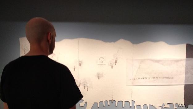 Les migracions del segle XX fan parada al Centre d'Art Maristany