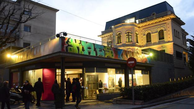 El Centre d'Art Maristany / Foto: Localpres