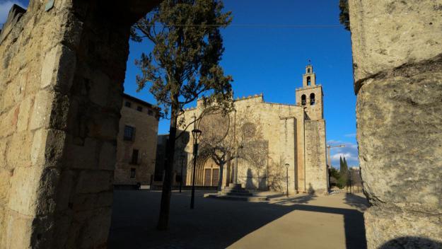 Sant Cugat es manté com el tercer municipi més ric de Catalunya