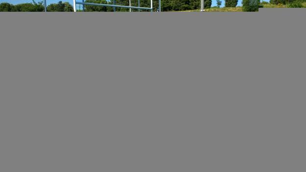 San Roque i Leopardas Touch España guanyen el torneig internacional touch Sant Cugat