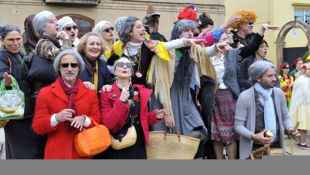 El Carnaval de Sant Cugat ja té cartell