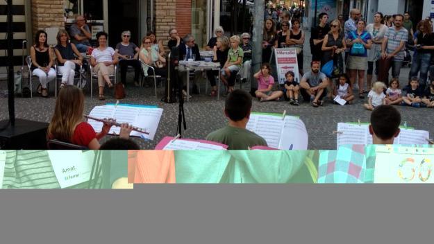 Vols cantar en un cor del poble en el Dia Internacional de la Música?