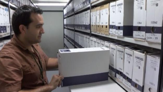 L'Arxiu Municipal, referent en gestió i preservació documental