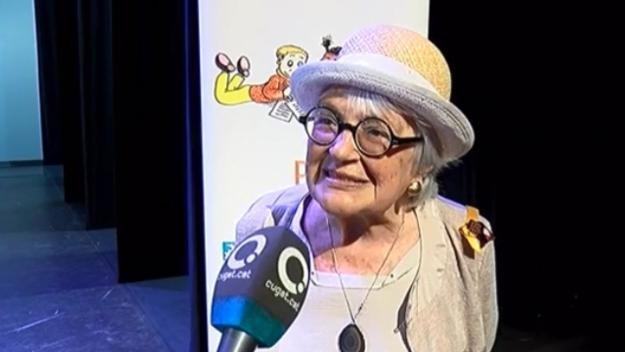 Festa final del 16è Premi Pilarín Bayés a Sant Cugat per reflexionar sobre els drets dels infants