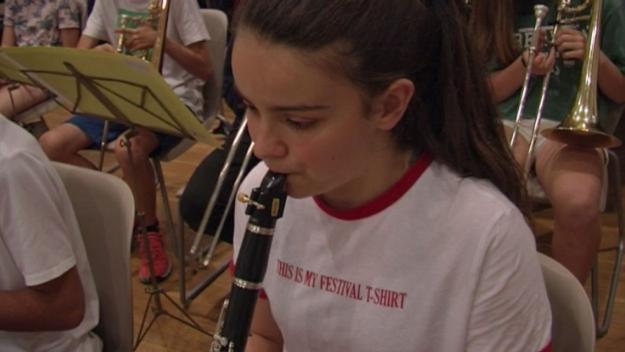Gymel, Fusió i l'Escola Victòria dels Àngels afinen els últims detalls del Dia Internacional de la Música