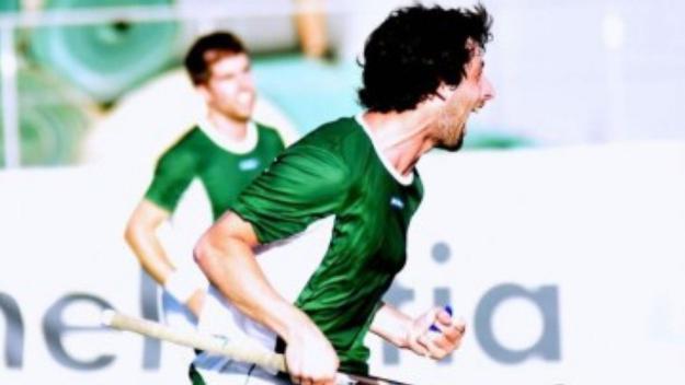 Germán Herrero, primer fitxatge del masculí del Junior per a la propera temporada
