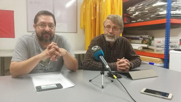 L'ANC insta els partits independentistes a no pactar amb el PSC