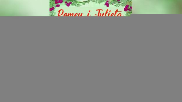Teatre: 'Romeu i Julieta'