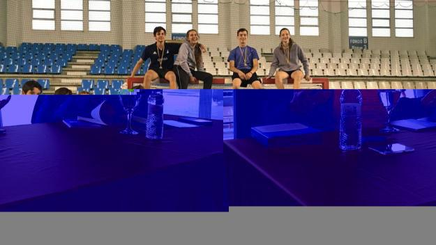 La 7a edició del torneig The Ritual arriba al Junior divendres amb gran presència internacional
