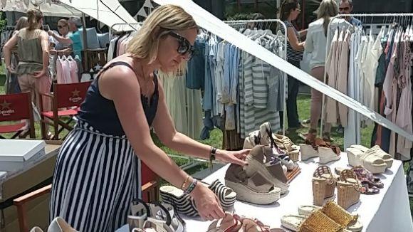 El Mediterràniament Market conjuga moda i activitats familiars a l'Hotel Sant Cugat