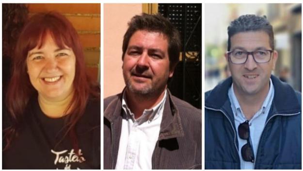 Mayte Pérez, Michael Cáceres i Xavier Cortés s'incorporen a la junta del CPA