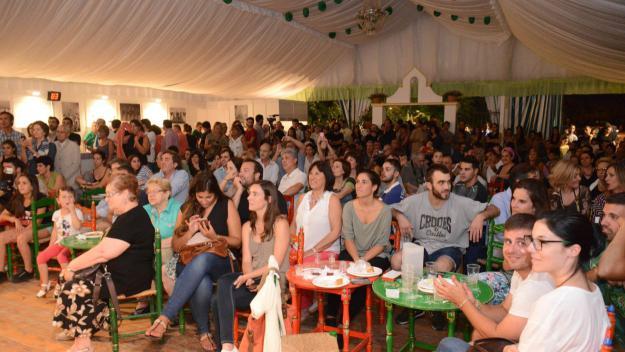 El flamenc, la rumba i el pop tornaran a omplir la caseta del CPA aquesta Festa Major