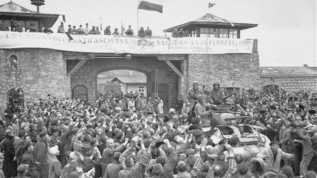Josep Puiggròs, el quart santcugatenc de Mauthausen