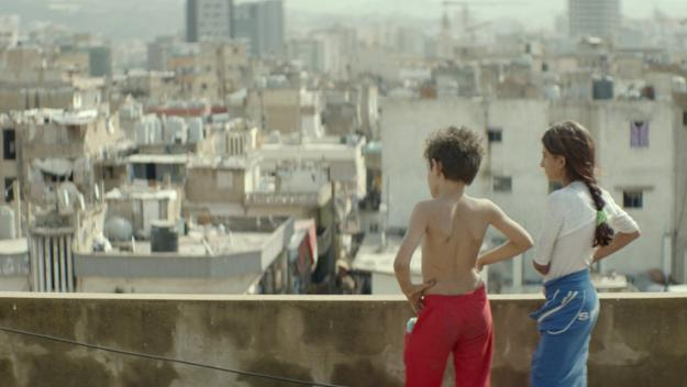 Cinema d'autor: 'Cafarnaúm'