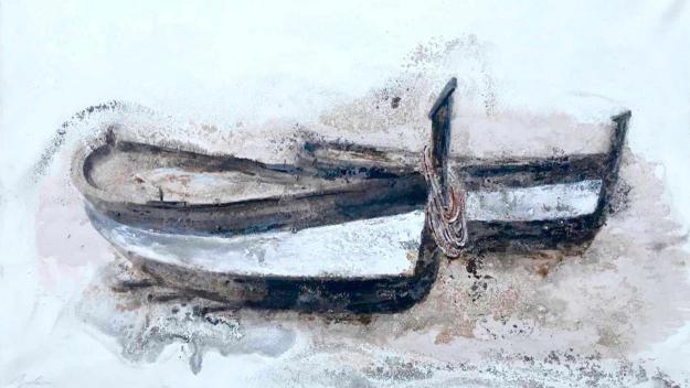 Exposició: 'Nous horitzons', d'Enric Aguilar
