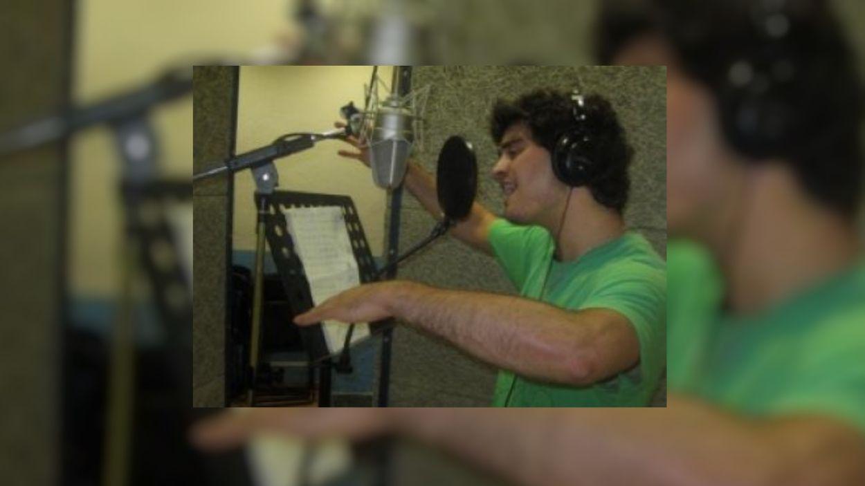 Mor el músic santcugatenc Marc Serrano