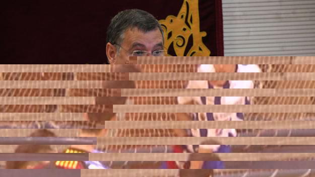 Puig revalida la presidència a l'EMD de Valldoreix / Foto: Localpress