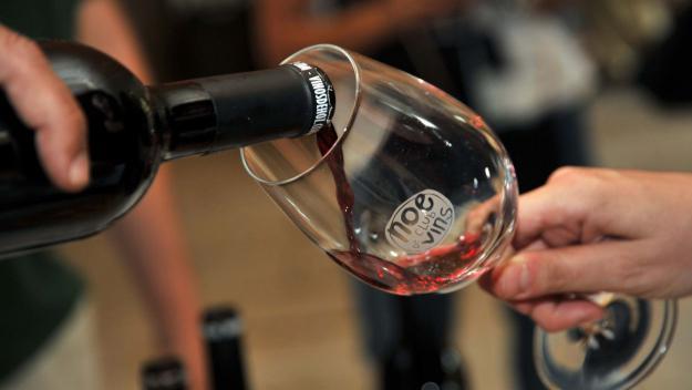 Arriba el 20è Tast de Vins amb Ritme / Foto: Localpres