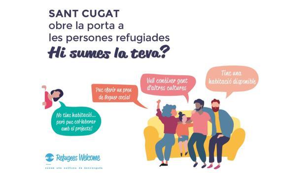 Commemoració: Dia Mundial de les Persones Refugiades