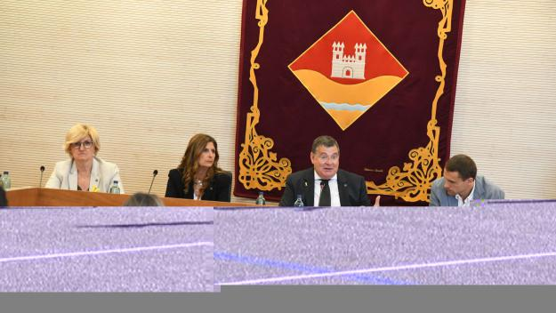 Degollada, Herrada, Puig i Gisbert / Foto: Localpres