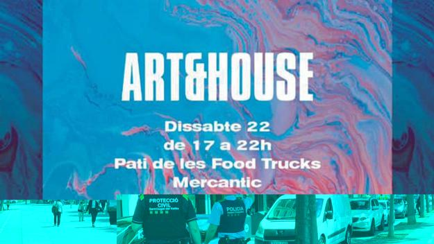 Art&house Mercantic