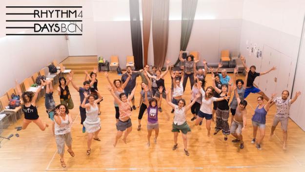La 6a edició del Rhythm4Days arrenca aquest dimecres