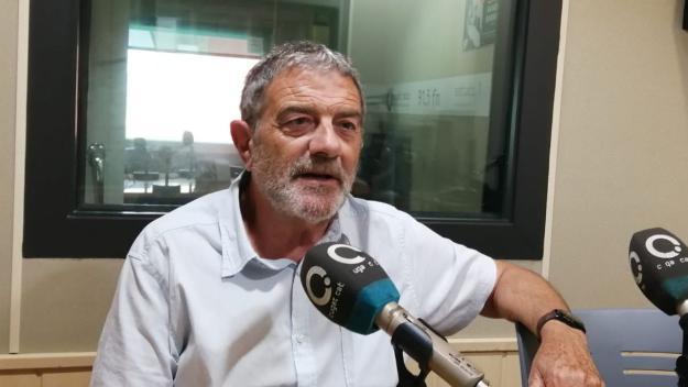 Àlvar Roda deixa l'executiva de MES per 'incompatibilitats' amb l'Ateneu