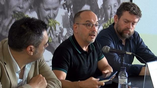 Carles Campuzano convida a repensar el procés independentista