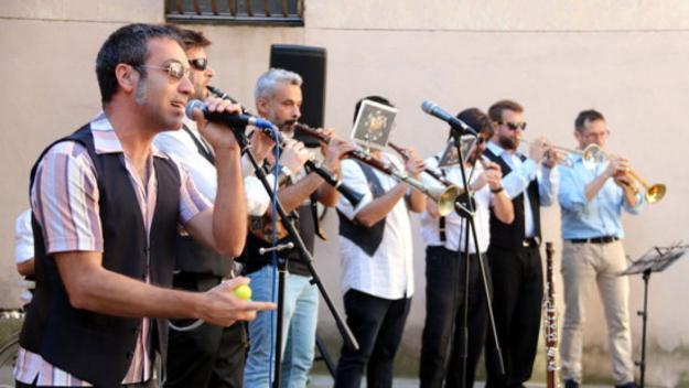 Música a dojo per Festa Major: troba el concert que més t'agradarà
