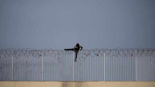 La crisi de les fronteres és la temàtica d'aquest curs d'estiu de la Unipau / Foto: ACN