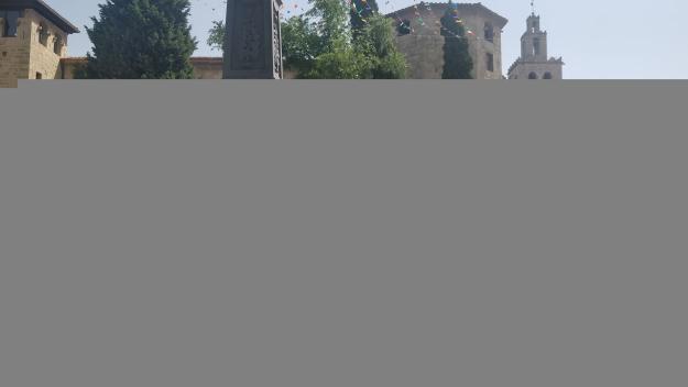 Els 40,9 graus del divendres, rècord històric a Sant Cugat