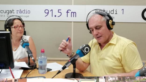 Lluís Cabal desgrana 'La Traviata' al SAF
