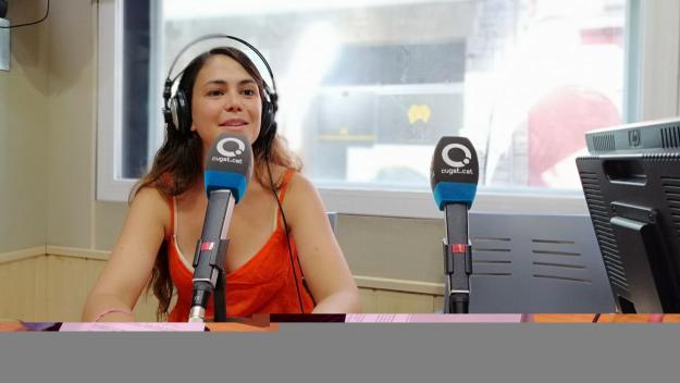 Marina BBface obrirà un estudi de cant a Sant Cugat a partir de setembre