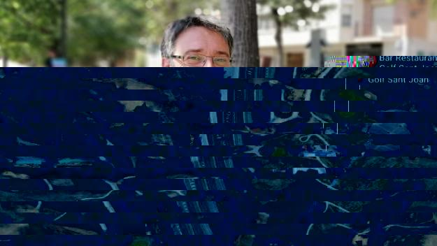 Marc Orriols, arqueòleg valldoreixenc /Foto:Cugat Mèdia