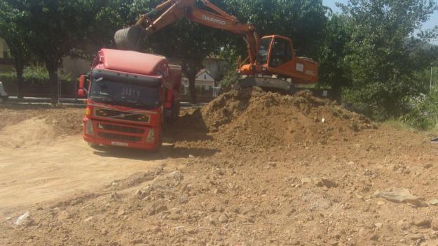 En marxa les obres de millora de la riera de Can Cabassa