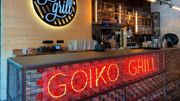 Les hamburgueses de Goiko Grill arriben a Sant Cugat